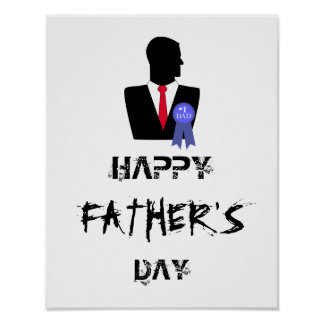 fathers day poster #1 dad