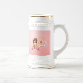 Fathers Day Sadie Mug
