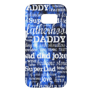 Father's Day Samsung Galaxy S7 Case