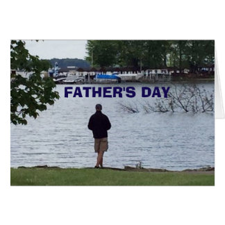 """FATHER'S DAY"" TO THAT SPECIAL GUY, EVEN DAD! CARD"