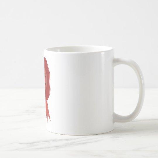 Fathers Day Wax Stamp Coffee Mug