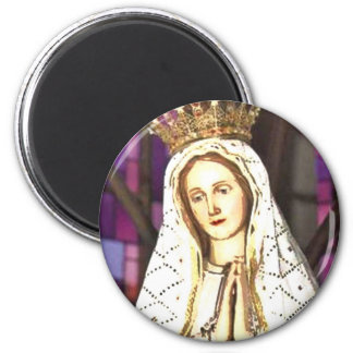 Fatima Magnet