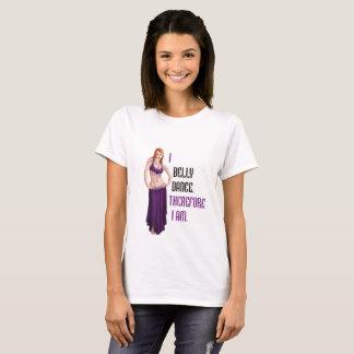 Fatin Belly Dance T-Shirt
