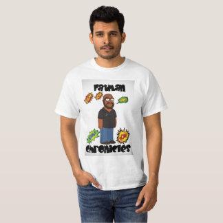 Fatman Chronicles T-Shirt