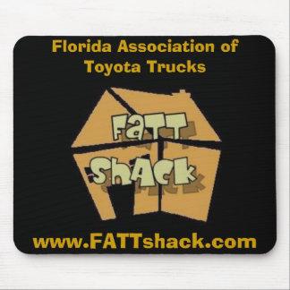 FATTpad Mouse Pad
