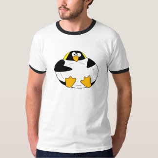 Fatty Emperor Penguin T-Shirt