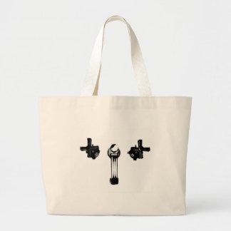Faucet Tote Bag