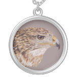 Faucon ferrugineux pendentifs