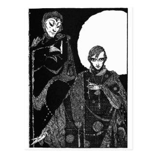 Faust 004 postcard