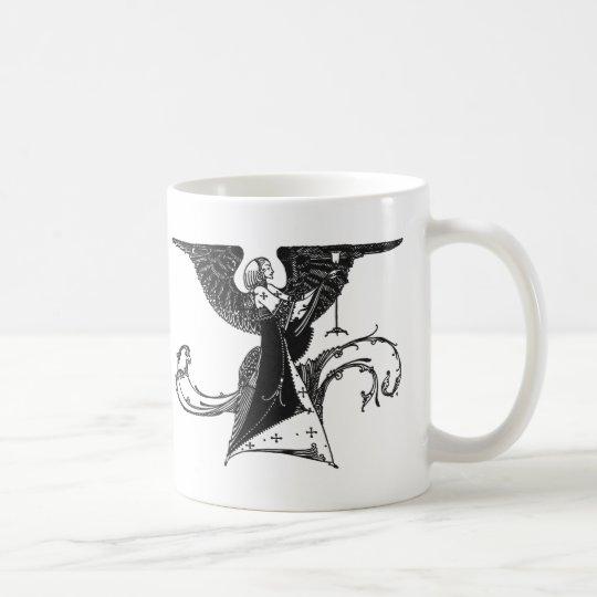 Faust 026 coffee mug