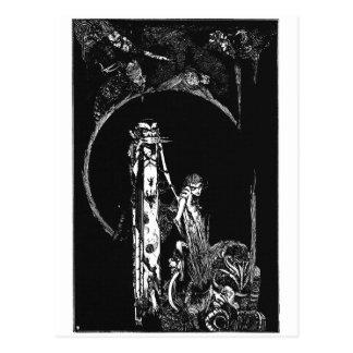 Faust 175 postcard