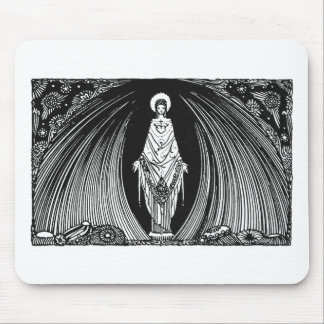 Faust 194 mouse pad