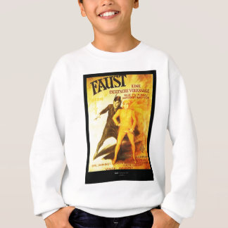 Faust Restored Adaptation Sweatshirt