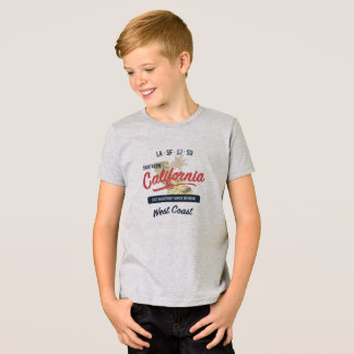 Faustinay 2017 Reunion kids T-Shirt
