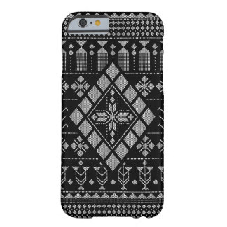 Faux Assuit Belly Dance Barely There iPhone 6 Case