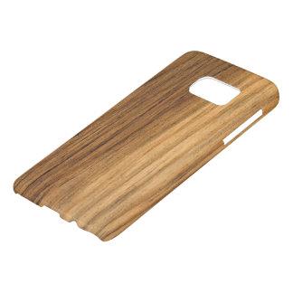 Faux Barn Wood Samsung Galaxy S7 Case