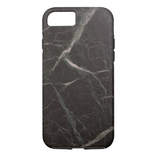 Faux Black Marble Chic 4Ally Case-Mate iPhone Case
