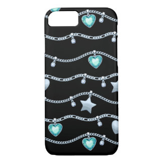 Faux Charmed iPhone 7 CASE