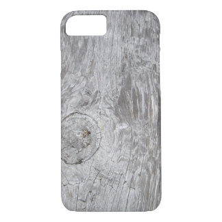 Faux Driftwood iPhone 7 Case