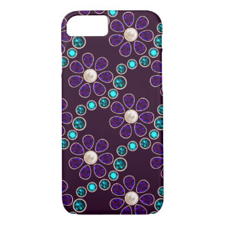 Faux Gemstone iPhone 7 CASE
