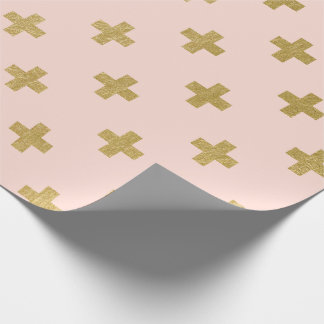 custom wrapping paper for business