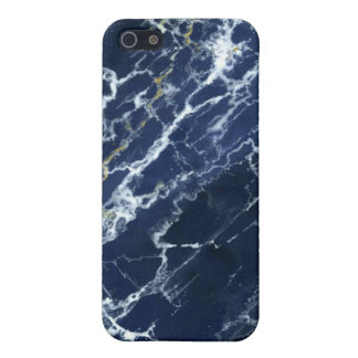 Faux Lapis iPhone 5 Case