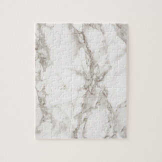 (faux) marble - sophisticated trendy beautiful puzzles