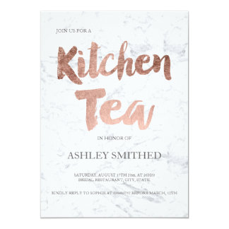 kitchen tea invitations announcements zazzle canada