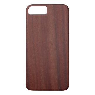 Faux Rosewood iPhone 8 Plus/7 Plus Case