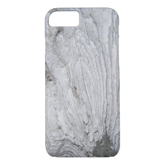 Faux Sandy Driftwood iPhone 7 Case