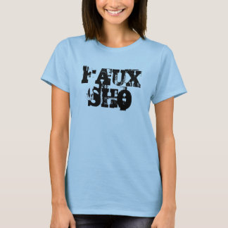 Faux Sho T-Shirt