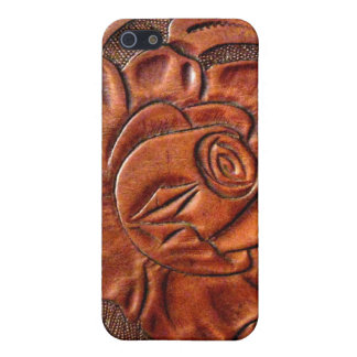 Faux Tooled Leather iPhone 5/5S Speck Case iPhone 5/5S Cases