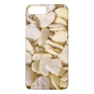 Fava beans iPhone 7 plus case