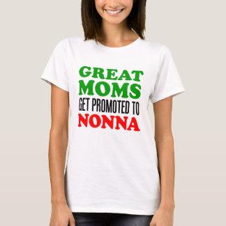 Favorisé à Nonna T-shirt
