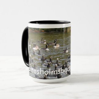 Favoritbadplats Coffee Mug