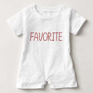 Favorite Baby Romper