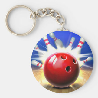 "****FAVORITE BOWLER""S**** KEYCHAIN"