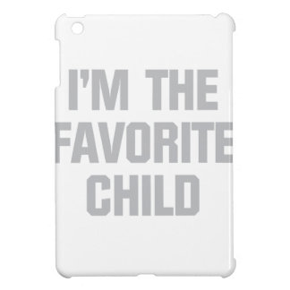 Favorite Child iPad Mini Cover