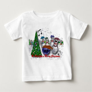 Favorite Christmas Gifts Baby T-Shirt