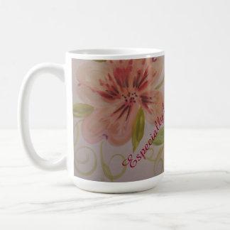 Favorite Floral Mug