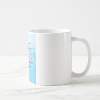 Favorite Hello Hardest Goodbye Coffee Mug