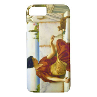 Favorite Kitten 1901 iPhone 7 Case