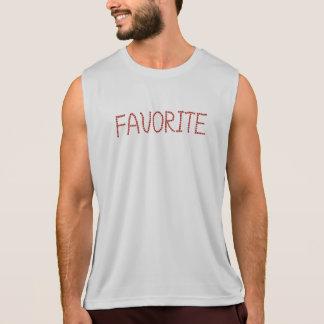 Favorite Men's Sports Tank Top