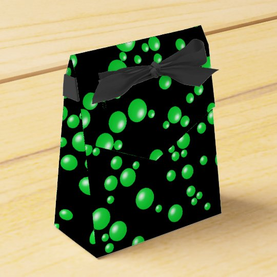 Favour/Gift Box - Bubbling Witch's Brew