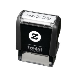 Favourite Child Self-inking Stamp
