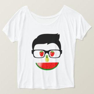 "Favourite shirt ""FRUIT NERD """