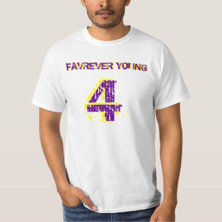 FAVREVER YOUNG 1 T-Shirt