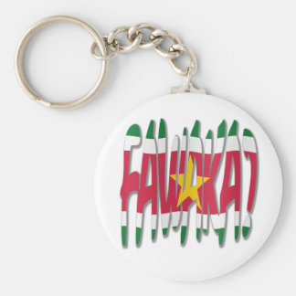 Fawaka? How are you? Keychain
