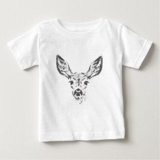 Fawn deer baby T-Shirt