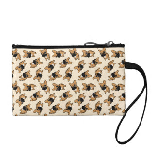 Fawn Frenchie Puppy Change Purses
